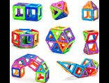 Магнитный 3D-конструктор