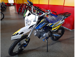 RACER RC-CRF 125E Pitbike