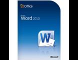 Microsoft Office Word 2010 32-bit/x64 Russian DVD (059-07647) (TP)