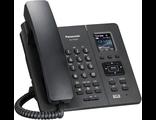 KX-TPA65RUB Дополнительный проводной ip телефон для SIP-DECT телефона KX-TGP600RUB Panasonic цена