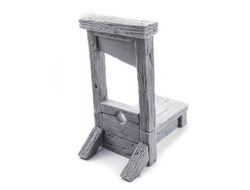 Guillotine (unpainted)