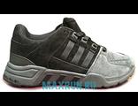 Кроссовки Adidas Torsion черные