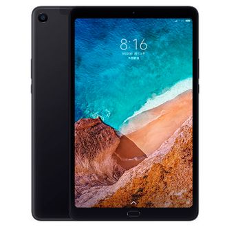Планшет Xiaomi MiPad 4 plus 128Gb black LTE