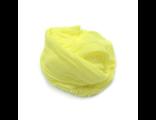 Капрон для цветов лимонный