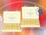 При покупке набора косметики Del'or Travel Kit стоимостью 8 750 руб. второй набор - в подарок!