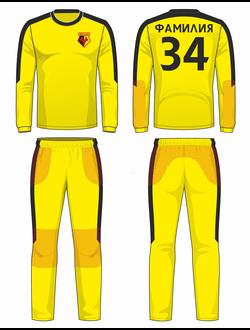 Футбольная форма. Футбольные комплекты. Футбольные комплекты · Футболки ·  Футболки · Вратарская форма 6686da6bd84