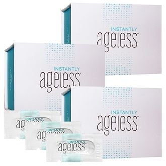 Supreme Instantly Ageless Package + Дисконтная карта на 35% скидку