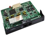 KX-NS5170X Плата расширения на 4 гибридных порта ip атс KX-NS500UC Panasonic цена купить в Киеве