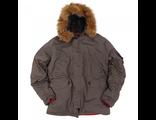 Куртка мужская N3-B Parka