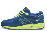 Asics Gel Saga Navy