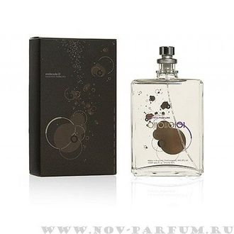 "Escentric Molecules ""Molecule01"", 100ml"