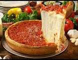 Чикаго- стайл пицца классическая (нажмите на пиццу и выберите вес)