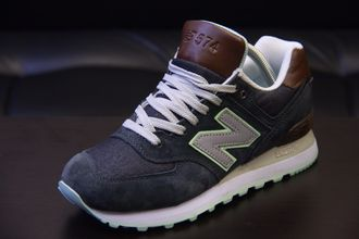 NB 574 Jeans
