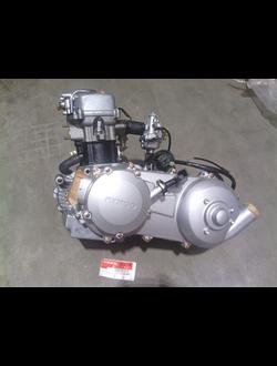 Двигатель KYMCO MXU250 LB50AD(FR) 769560