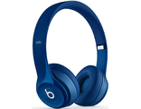 Beats Solo 2 Wireless  Blue (Беспроводные)