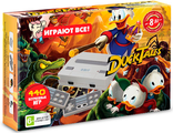 Dendy Duck Tales 440-in-1 Grey