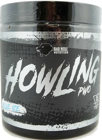 (Bad Wolf Nutrition) Howling - (220 гр)