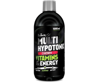 BioTech Multi Hypotonic Drink 1:65 1000 мл
