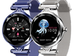 SMART WATCH STARRY SKY H1