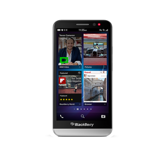 BlackBerry Z30 (4G LTE)