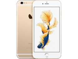 Купить iPhone 6S Plus 64Gb Gold в СПб