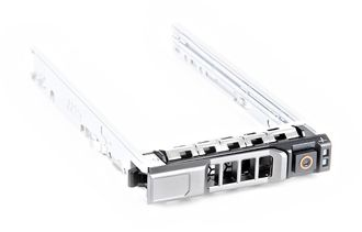 "Салазки для серверов Dell 2.5"" Hard Drive Tray Caddy PowerEdge R430 T430 (8FKXC, 08FKXC)"