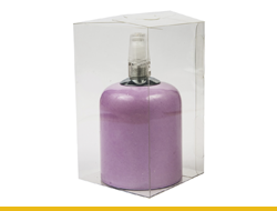 Цветные керамические электропатроны KBM Light