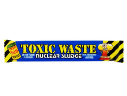 Toxic Waste «Nuclear sludge» ежевика