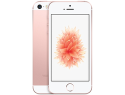 Apple iPhone SE 64Gb Rose Gold LTE