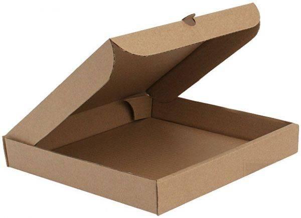 коробки под пиццу в наличии