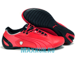 Puma Future Cat M2 SF Ferrari Red
