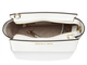 Сумка Michael Kors Selma Mini Messenger White / Белая
