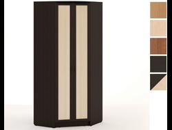 Шкаф Угловой (Рамочный) (900x2200x900)