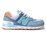New Balance 574 Women's (Euro 36-39) NB574-117