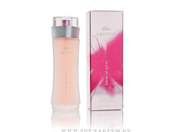 "Lacoste ""Love Of Pink"", 90 ml"