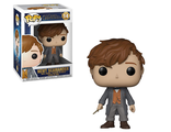 Фигурка Funko POP! Fantastic Beasts 2: Newt