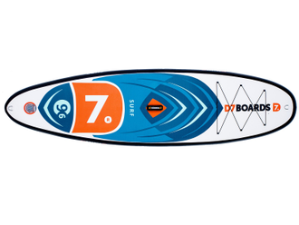 SUP Board D7 9'6 Surf