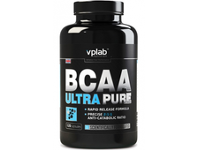 VP laboratory BCAA Ultra Pure 120 капс.