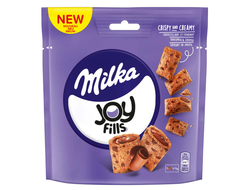 Печенье «Joy Fills Milka» 90 гр