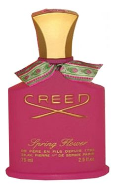 Creed Spring Flower 75ml.