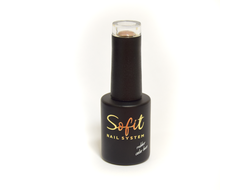 Rubber Color Base Sofit 10 ml (nude)