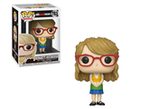 Фигурка Funko POP! Vinyl: Big Bang Theory S2: Bernadett