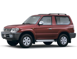Land Cruiser Prado 90 1996-2002 г.в.