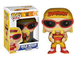Funko Pop! WWE - Hulk Hogan | Фанко Поп! WWE - Халк Хоган