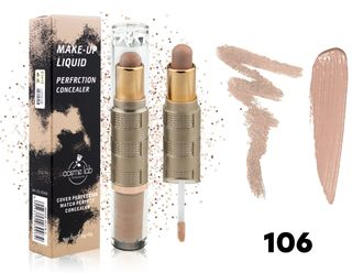 Стик-консилер Cosme Lab Concealer 2 in 1,  106