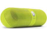 Беспроводная акустическая система Beats Pill Yellow
