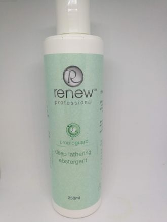 Renew Propioguard DEEP LATHERING ABSTERGENT 250 ml