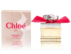 Chloe - Chloe Rose Edition 100ml