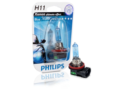H11 Philips BlueVision
