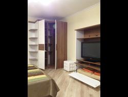 1-комнатная Квартира на Манаса-Темирязева